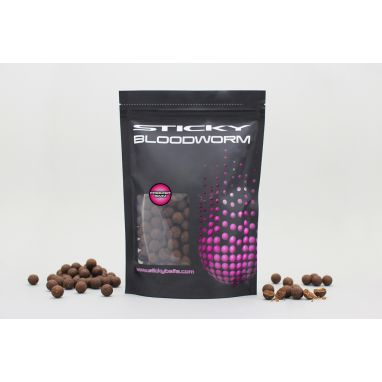 Sticky Baits - Bloodworm Boilies 5kg