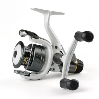 Shimano - Stradic Spinning 4000S GTM RC
