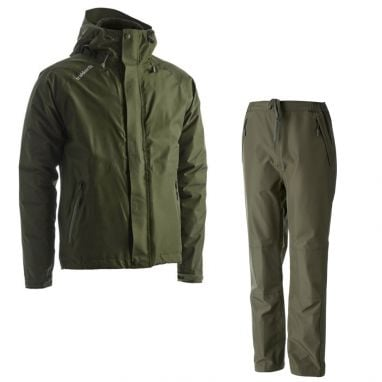 Trakker - Summit XP Jacket and Trousers