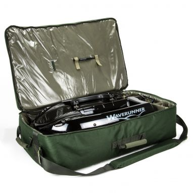 Saber - Deluxe Large Boat Bag
