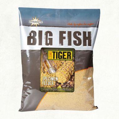 Dynamite Baits - Sweet Tiger - Specimen Feeder Groundbait - 1.8kg