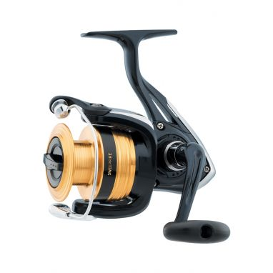 Daiwa Match - Sweepfire Reel