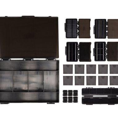 Nash - Tackle Box Loaded