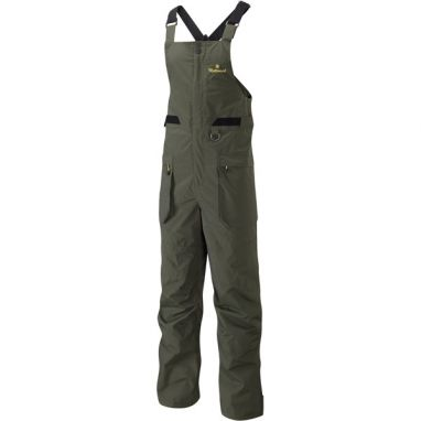Wychwood - Carp Green Bib and Brace