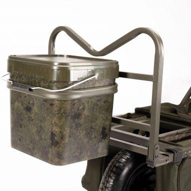 Nash - Barrow Bucket Outrigger Front