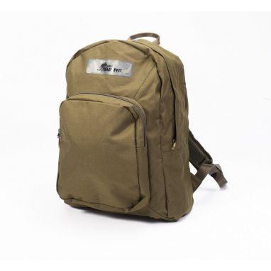 Nash - Dwarf Backpack