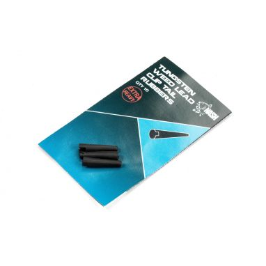 Nash - Tungsten Weed Lead Clip Tail Rubber