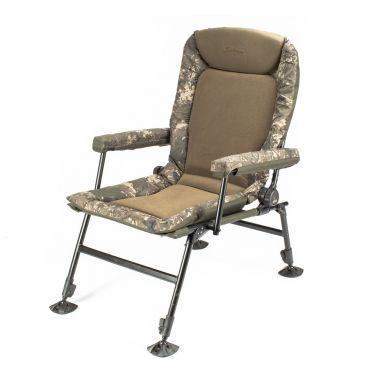 Nash - Indulgence Hi-Back Chair