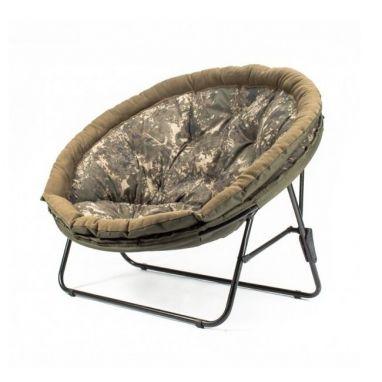 Nash - Indulgence Low Moon Chair