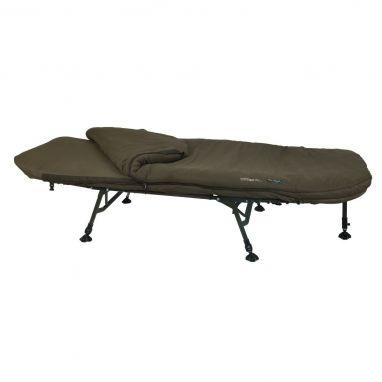 Shimano - Tactical Bedchair Sleep System 3 Season