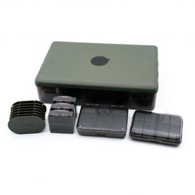Korda - Tackle Box Bundle