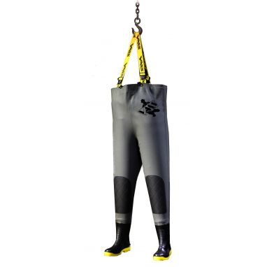 Vass - Team Vass 700 Series PVC Waders
