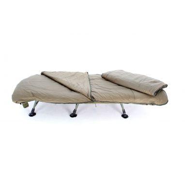 Snugpak x Fortis - Techlite Sleeping Bag Olive