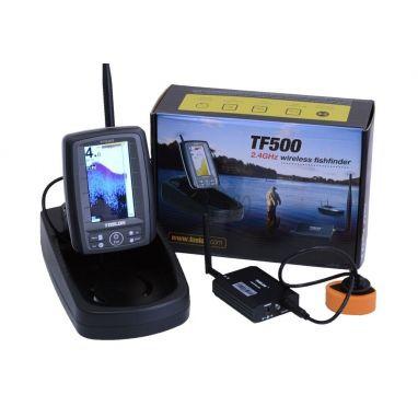 Toslon - TF500 Wireless Fishfinder