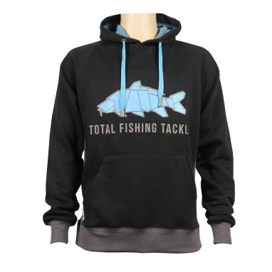 Total Fishing Tackle - Navitas Hoody V2