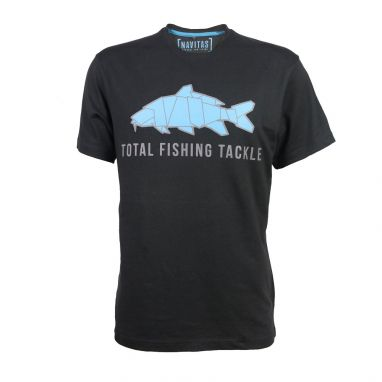 Total Fishing Tackle - Navitas T-Shirt