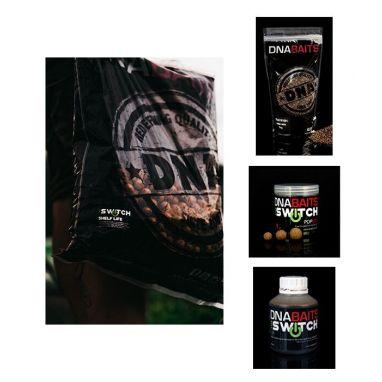 DNA Baits - The Switch 5kg Bundle + Mini Mix