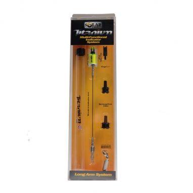 Solar Tackle - Titanium Long Arm Indicator