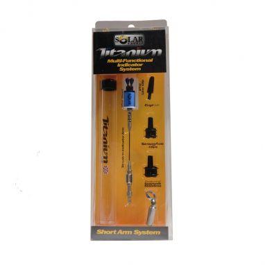 Solar Tackle - Titanium Short Arm Indicator System