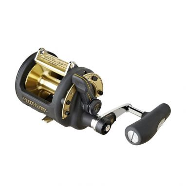 Shimano - TLD Multiplier Reel