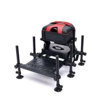 Daiwa - Tournament Seatbox - 800