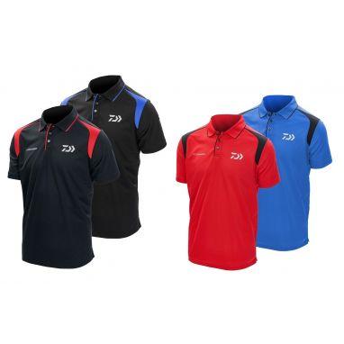 Daiwa - Tournament Polo Shirt