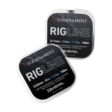 Daiwa - Tournament Rig Line