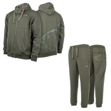 Nash - Tracksuit Hoody and Joggers
