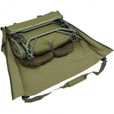 Trakker - NXG Roll Up Bedchair Bag