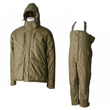 Trakker - Elements Bib & Brace Trousers & Jacket Combo