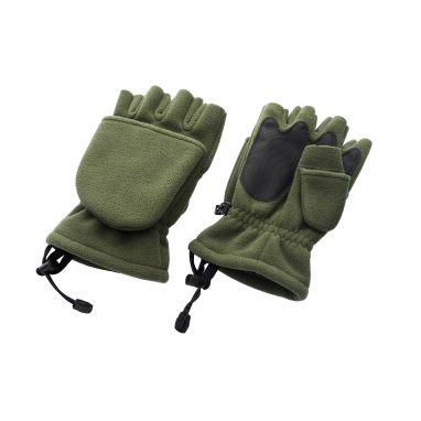 Trakker - Polar Fleece Gloves