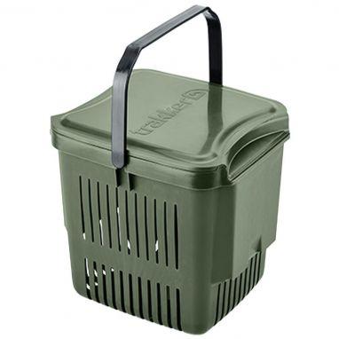 Trakker - Pureflo Air Dry System + 17ltr Bucket