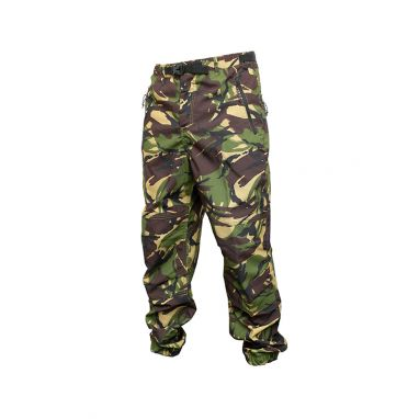 Fortis - Trail Pants DPM