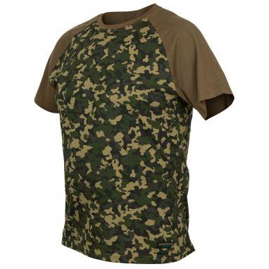 Shimano - Raglan T-Shirt Tri-Cam