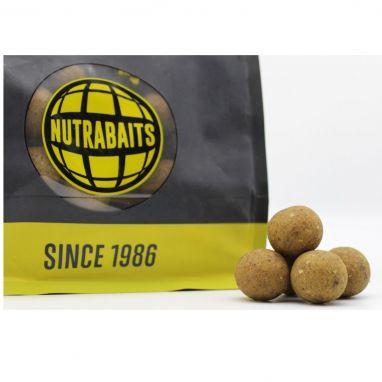 Nutrabaits - Trigga Pineapple & N-Butyric Boilies