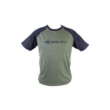 Korum - Hd Tee Shirt