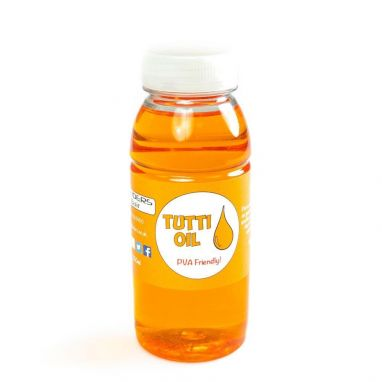 Hinders Bait - Tutti Frutti Oil 250ml