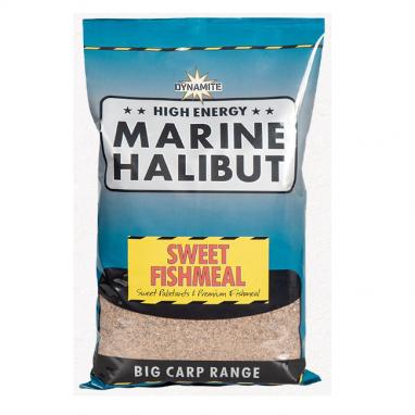Dynamite Baits - Marine Pellet Sweet Groundbait - 1kg