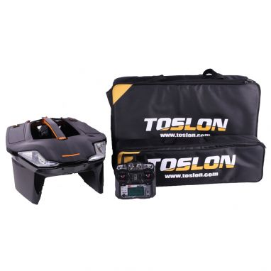 Toslon - X Boat 730 Bait Boat With X Pilot