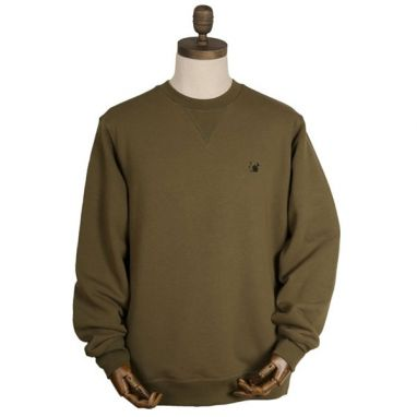 Thinking Anglers - Crew Neck Jumper