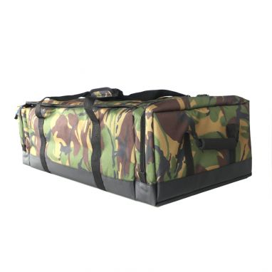 Cult Tackle - DPM Deluxe Boat Bag