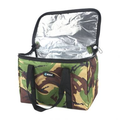 Cult Tackle - DPM Compact Coolbag
