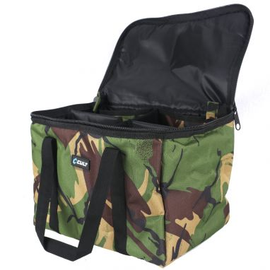 Cult Tackle - DPM Compact Carryall