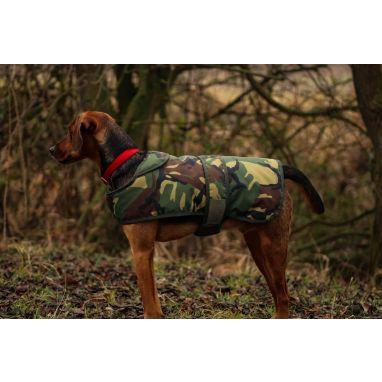 Cotswold Aquarius - Camo Dog Jacket