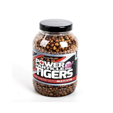 Mainline - Power Plus Particles Tigers with Added Multi Stim