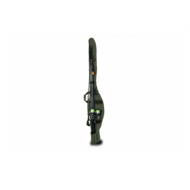 Solar Tackle- Undercover Green 3+2 Rod Holdall