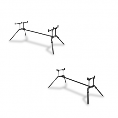 Solar Tackle - A1 Pod - 2 or 3 Rod Buzzbars
