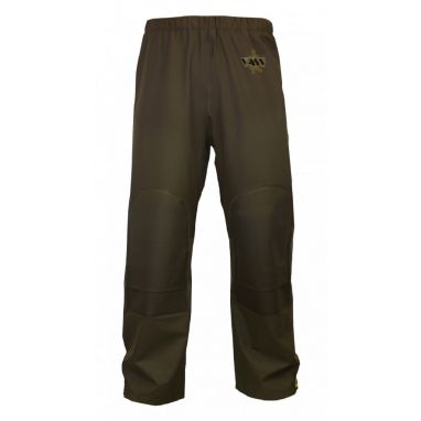 Vass - Khaki Winter Team Vass Trousers