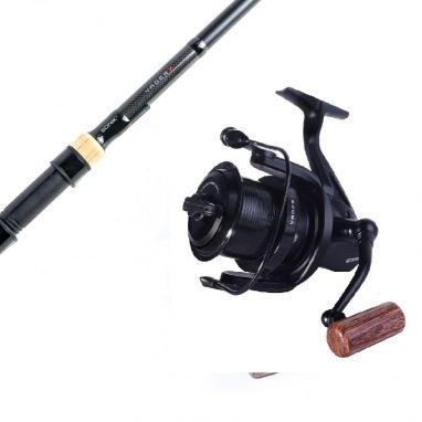 Sonik - Vader X Cork Rod and 8000 RS Reel Combo