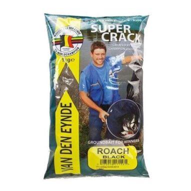 Van Den Eynde - Supercrack Roach Black - 1kg
